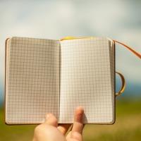 Dagboek als spiegel van Christine De Vries