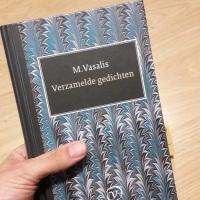 Eik-boek 3: Verzamelde Gedichten door M. Vasalis