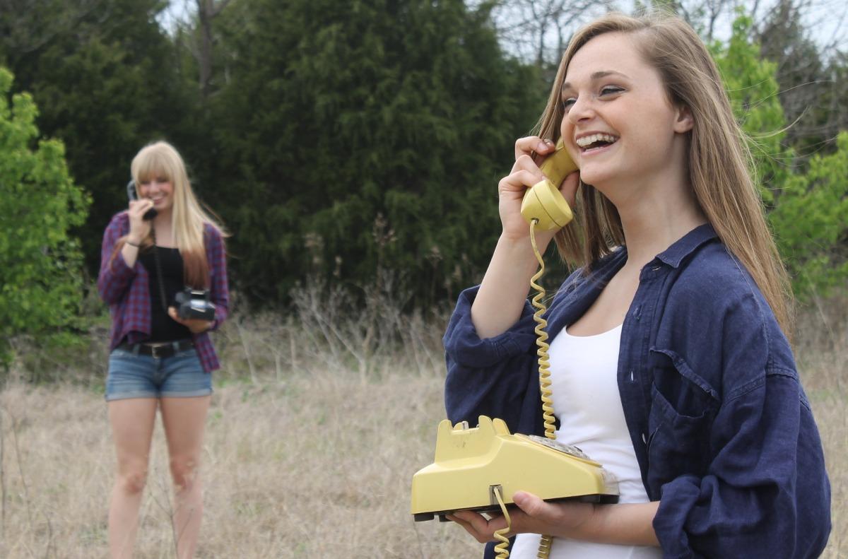 Telefoongesprekken